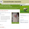 Thumbnail image for Cotswold Breeders Association