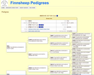 Finnsheep Breeders Assocation