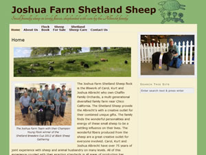 Post image for Joshua Farm